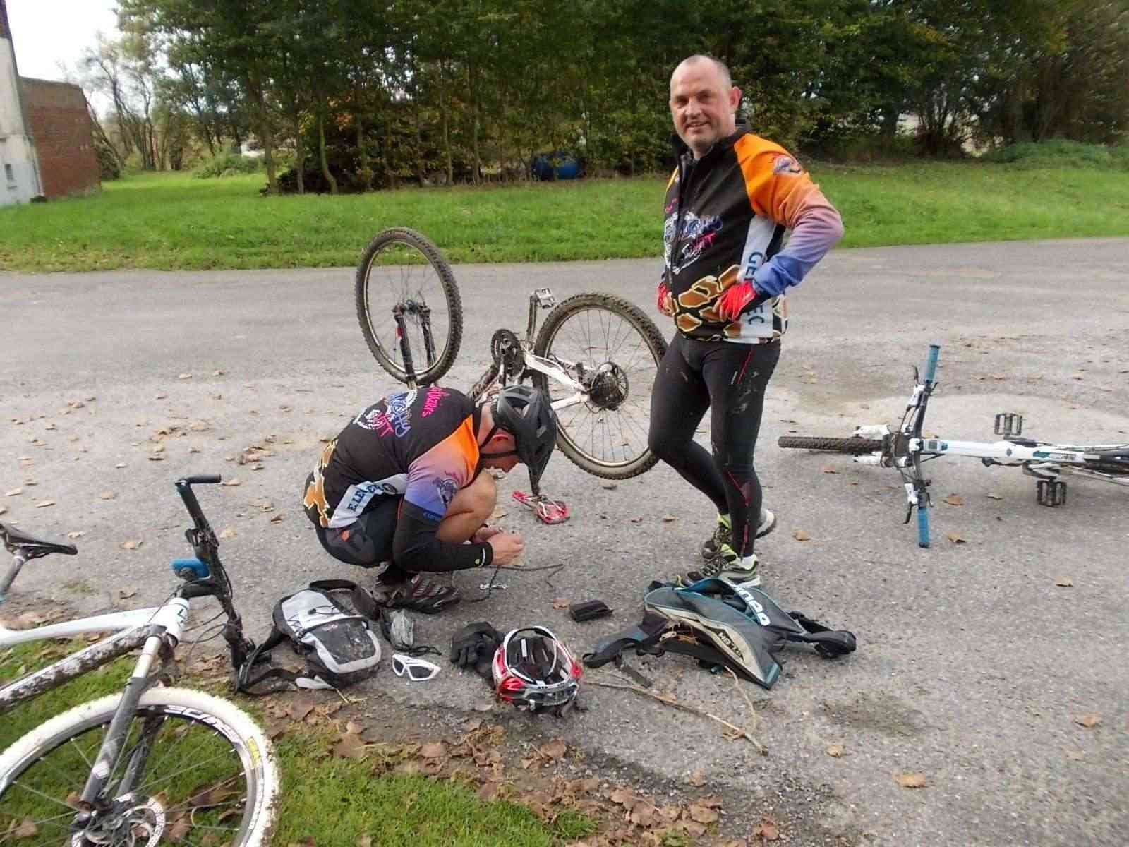 Week end du 11.12 Octobre 2014 Vtt_du22