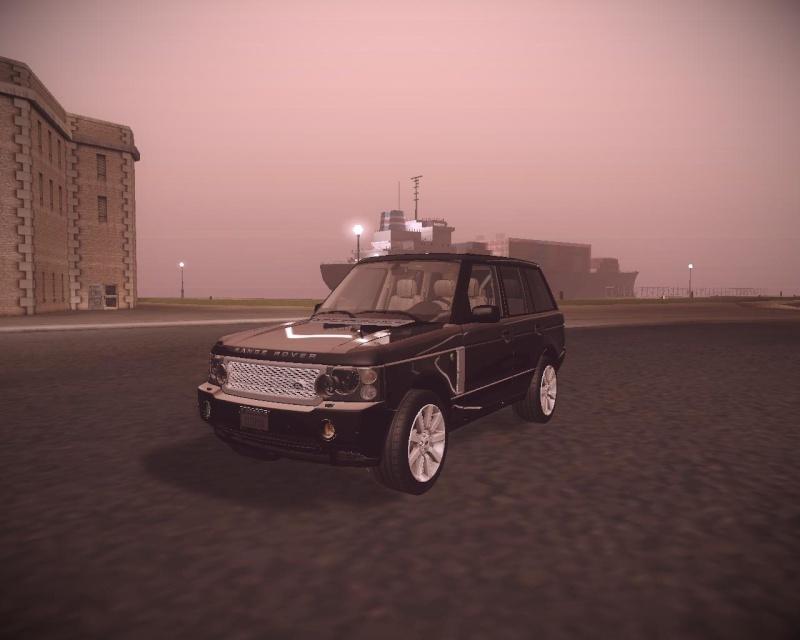|Huntley| - Range Rover Galler10
