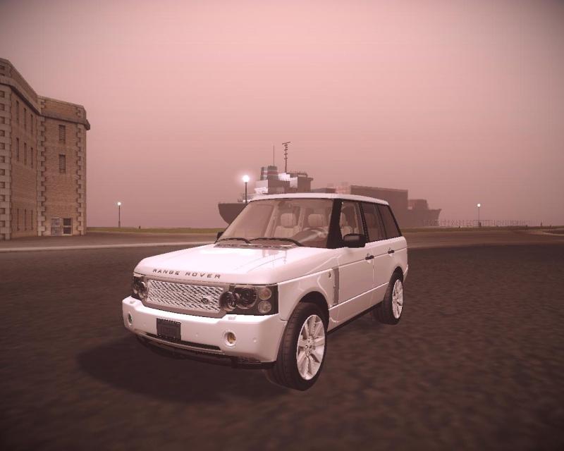 |Huntley| - Range Rover Galler11