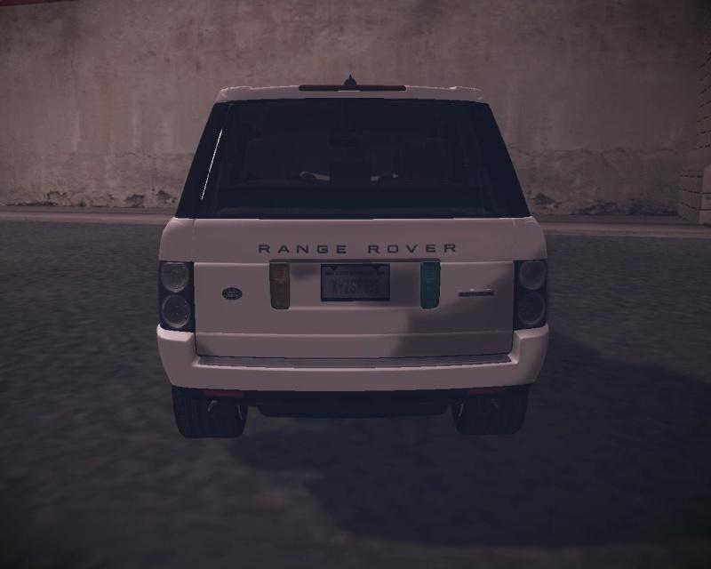 |Huntley| - Range Rover Galler12
