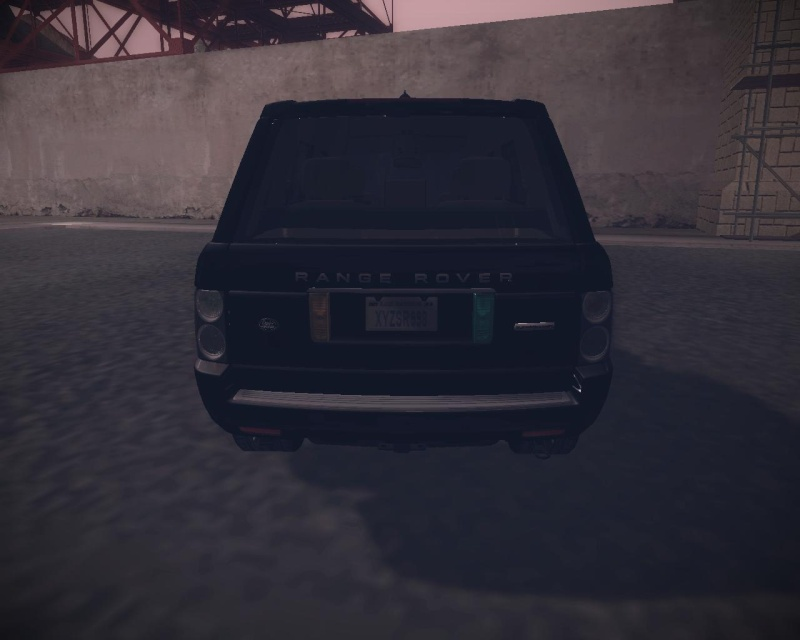 |Huntley| - Range Rover Galler13