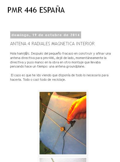 ANTENA GROUNDPLANE INTERIOR MAGNETICA Antena10