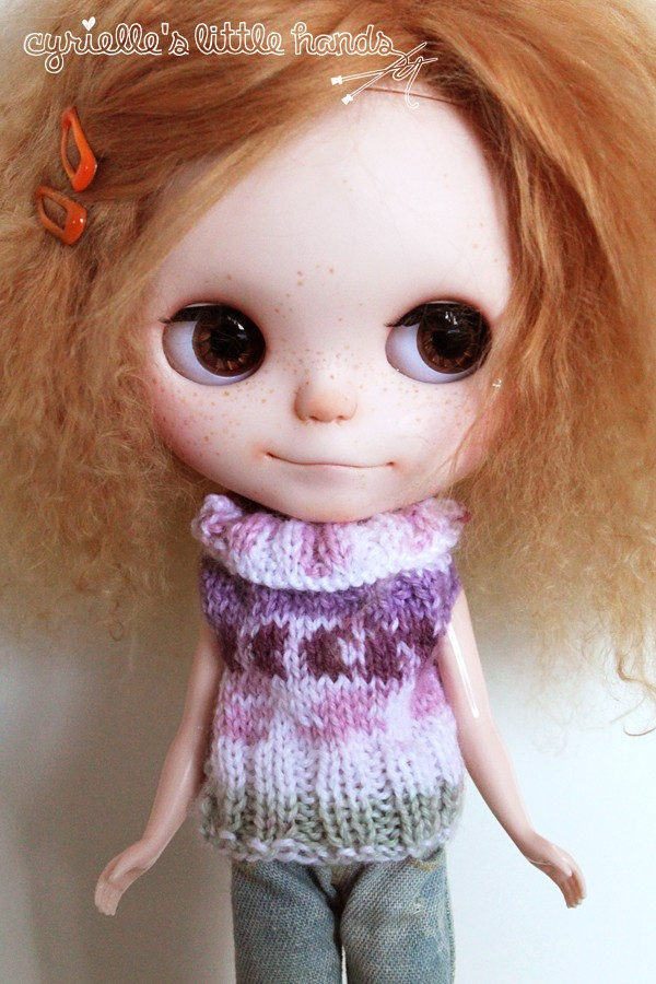 Cyrielle's Little Hands - Set d'hiver et pulls P2 UP! - Page 2 Blythe10
