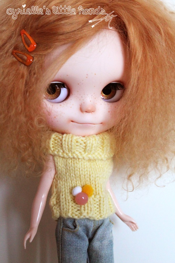 Cyrielle's Little Hands - Set d'hiver et pulls P2 UP! - Page 2 Blythe12