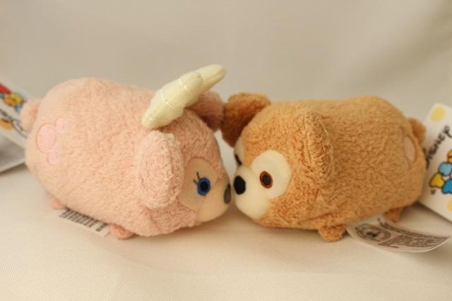 Concours : mettez en scène votre ou vos Tsum-Tsum ! ^^ - Page 2 Tsumdu10