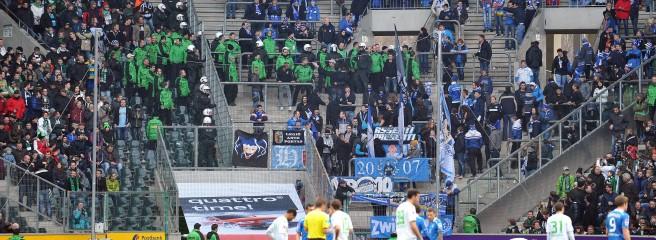 10. Spieltag zuhause gegen Sinsheim Hoffe11