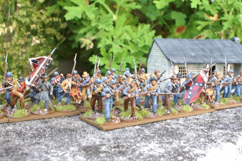 mes deux premiers régiments confédérés Confed10