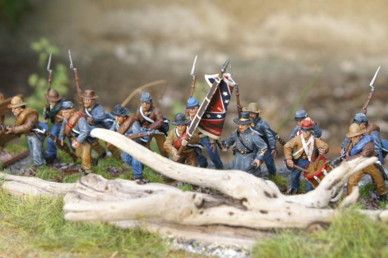 mes deux premiers régiments confédérés Confed11