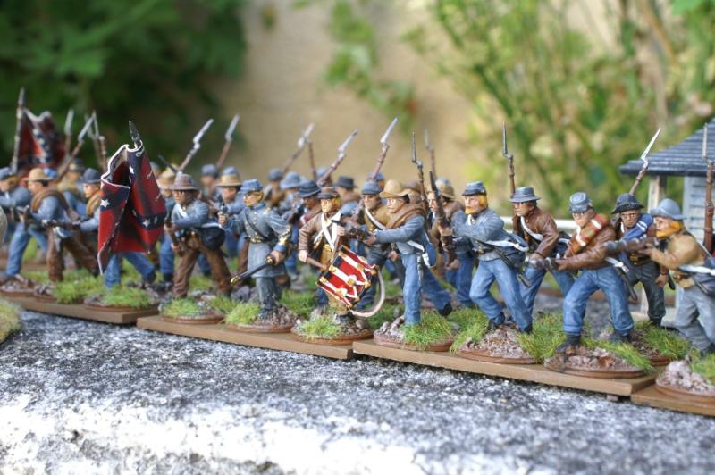 mes deux premiers régiments confédérés Confed12