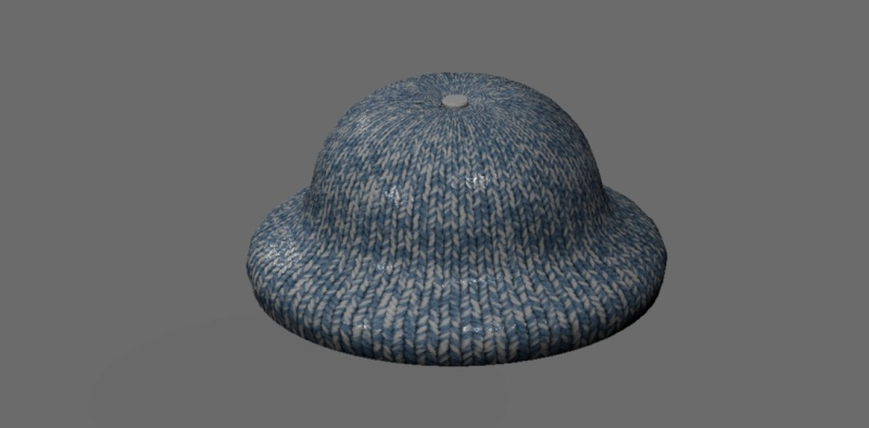 MODELLING IS FUN! (fu** it, that title was taking up way too much space...) Wool_h10