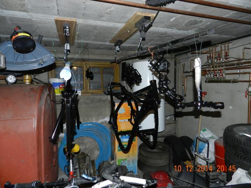 La belle dormante au fond du garage. Dscn6729