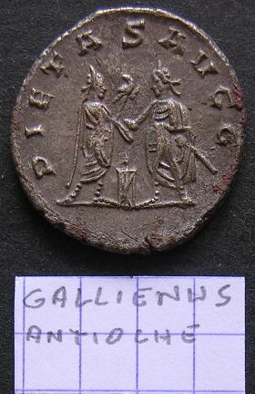 Quelques Gallienus... Dscn7111