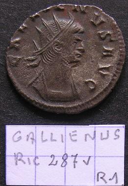 Quelques Gallienus... Dscn7114