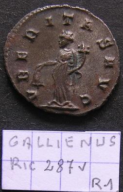 Quelques Gallienus... Dscn7115
