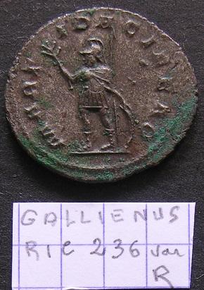 Quelques Gallienus... Dscn7117