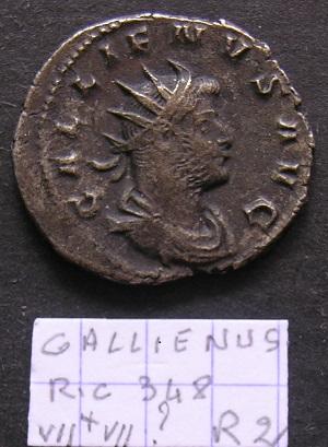 Quelques Gallienus... Dscn7120