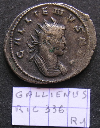 Quelques Gallienus... Dscn7122