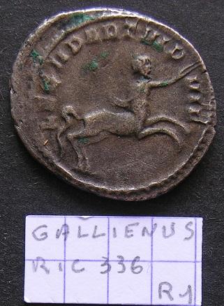 Quelques Gallienus... Dscn7124
