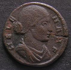 Constantinus I à Marcianus Dscn7245