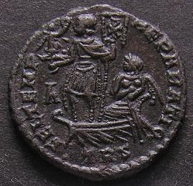 Constantinus I à Marcianus Dscn7250