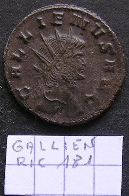 Quelques Gallienus... Dscn7312