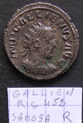Quelques Gallienus... Dscn7314