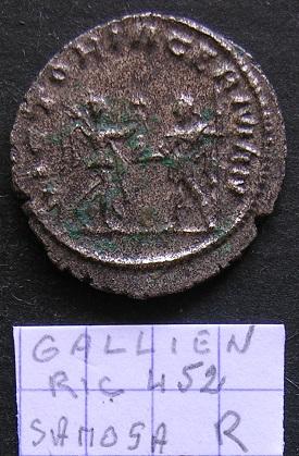 Quelques Gallienus... Dscn7315