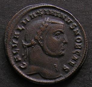 Constantinus I à Marcianus Dscn7512
