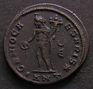 Constantinus I à Marcianus Dscn7513