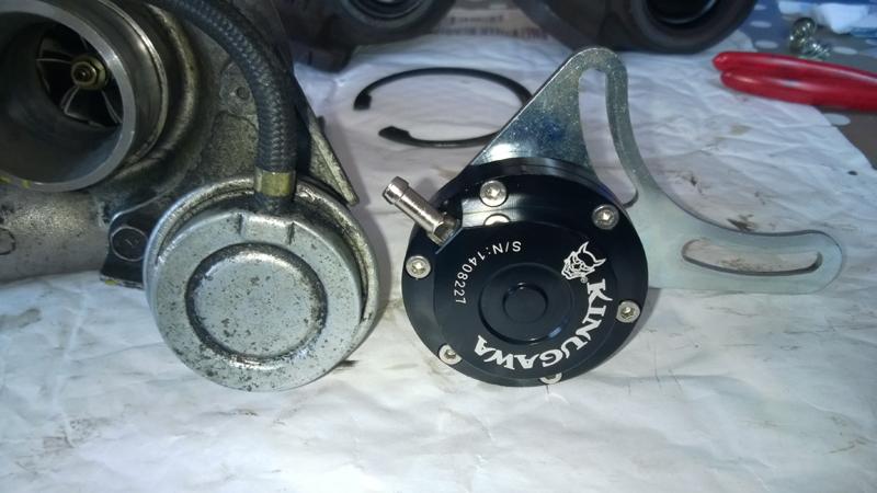 Ca y est, je me suis construit un turbo de feu!!! Wp_20116