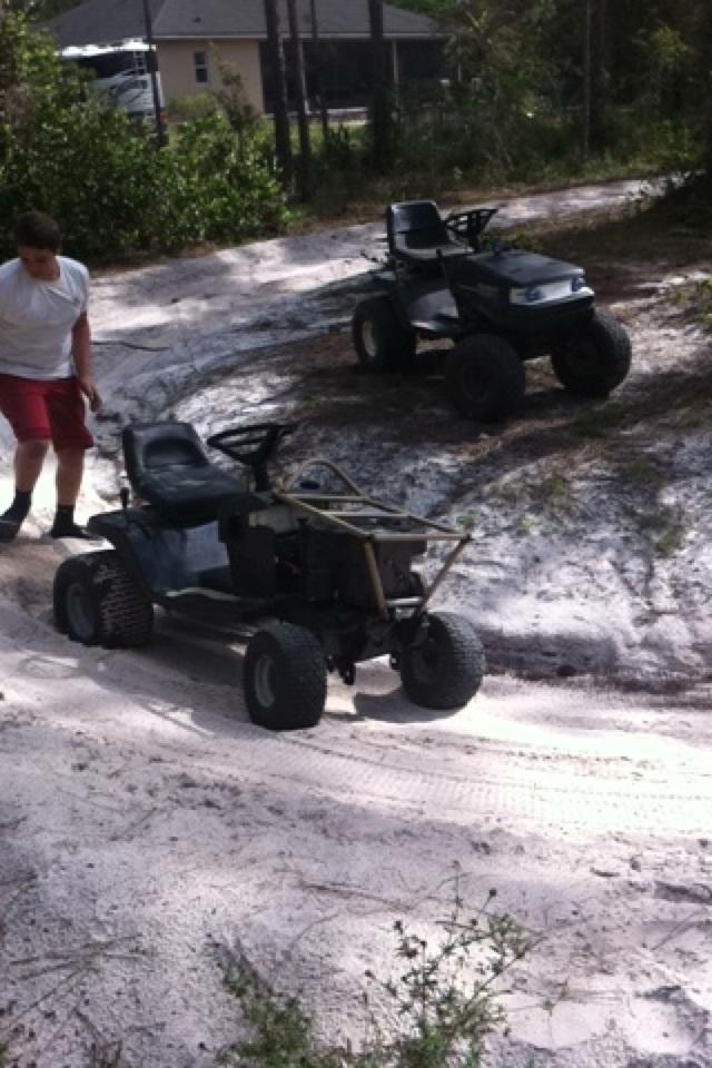 Murray select mud/racing mower resurrection  - Page 2 Image16