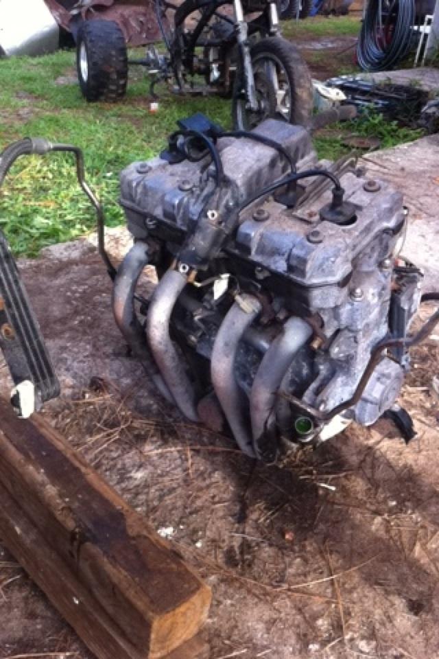 Kawasaki mule 2510 Corbett hunting buggy project - Page 4 Image63