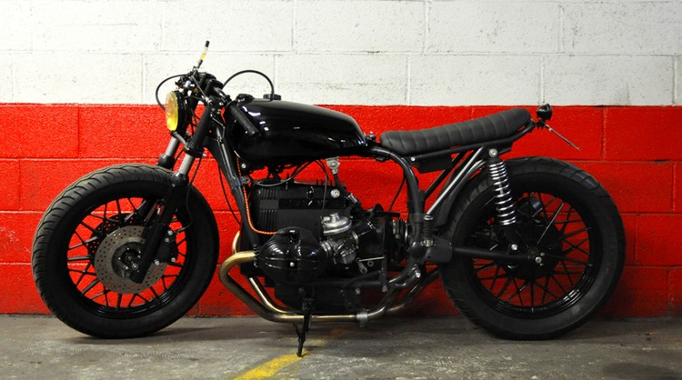 Blitz R100/7 Black Pearl Blitz_13