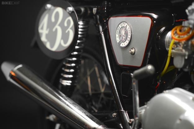 CB 350 Ahrma Racer Honda-15