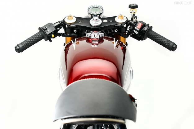 Virago XV750 by Greg Hageman Yamaha11
