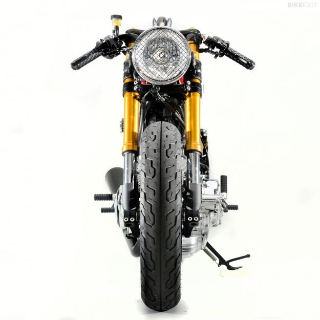 Virago XV750 by Greg Hageman Yamaha12