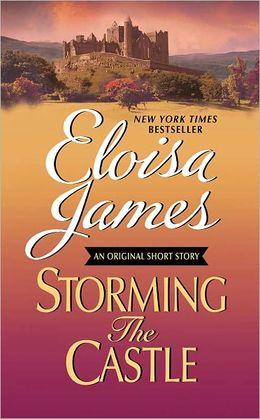 Il était une fois - Tome 1.5 : Une intruse au château de Eloisa James 97800610