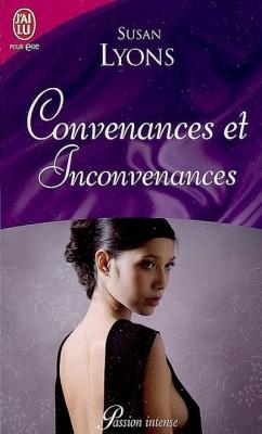 Convenances et Inconvenances de Susan Lyons Conven11