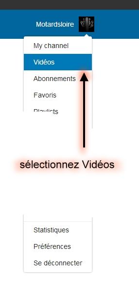 TELECHARGEZ UNE DE NOS VIDEOS EN HD A410