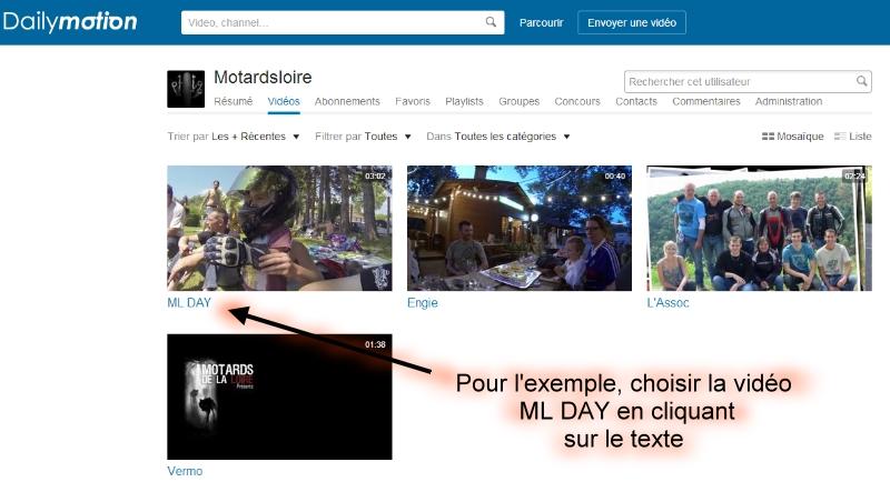 TELECHARGEZ UNE DE NOS VIDEOS EN HD A510