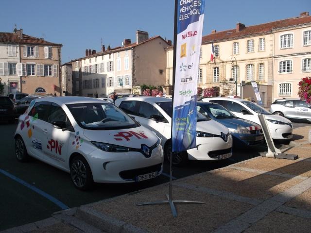 Le Tour Poitou-Charentes en septembre Dscf7014
