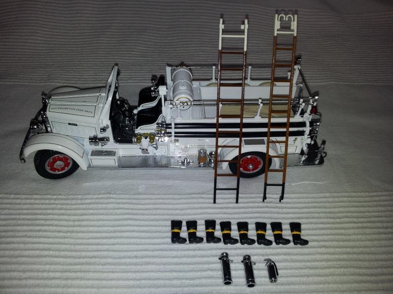 Mack 75 BX   01210
