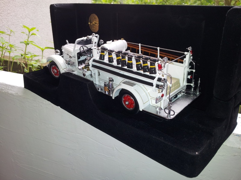 Mack 75 BX   02910