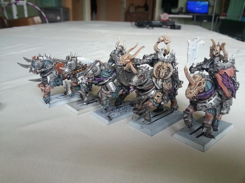Armée du Chaos  20140810