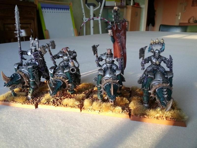 Armée du Chaos  - Page 2 Mk11