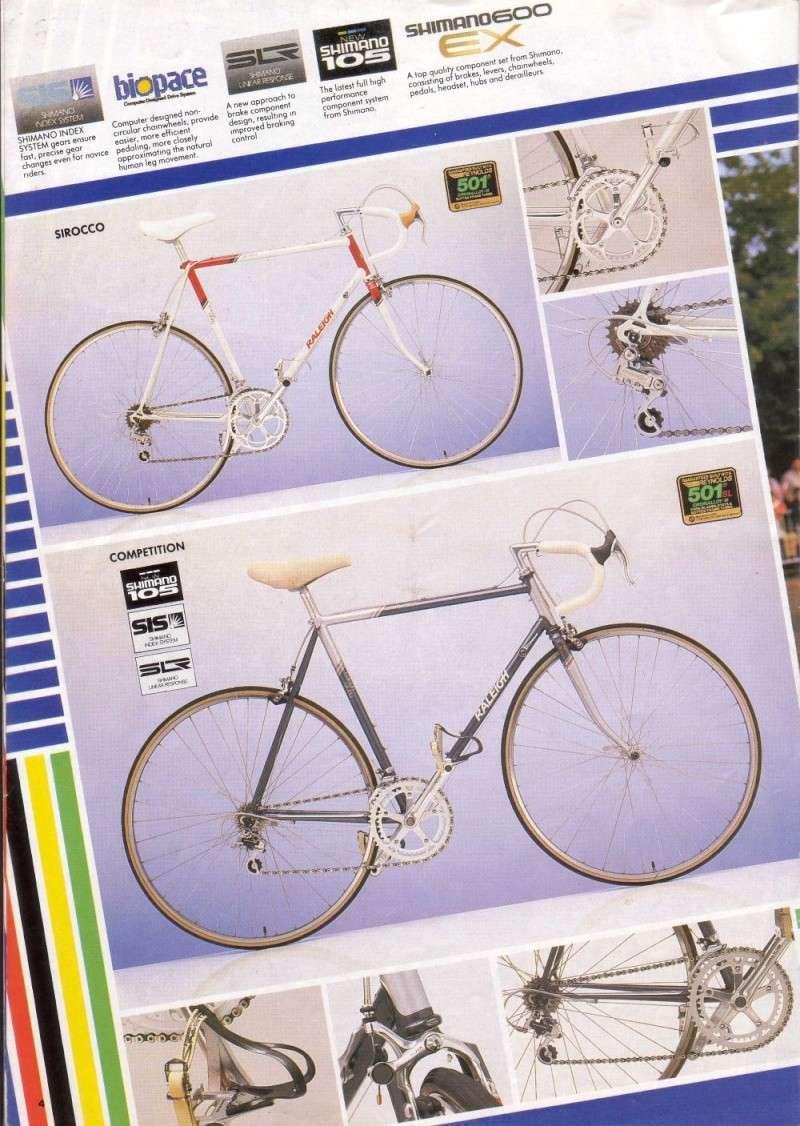 Raleigh Sirocco (1986/7) 1987ra10