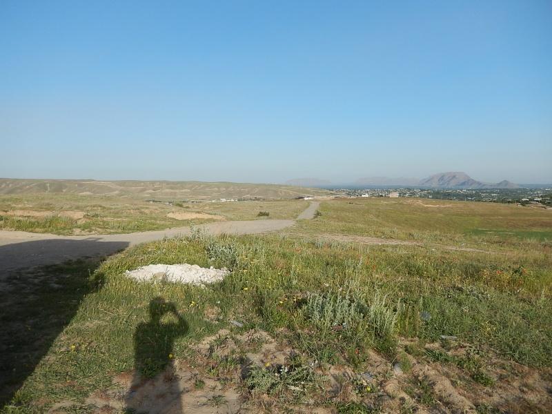 OSH le 23.05.2014 passage de notre 16 ème  frontière Dscn4812