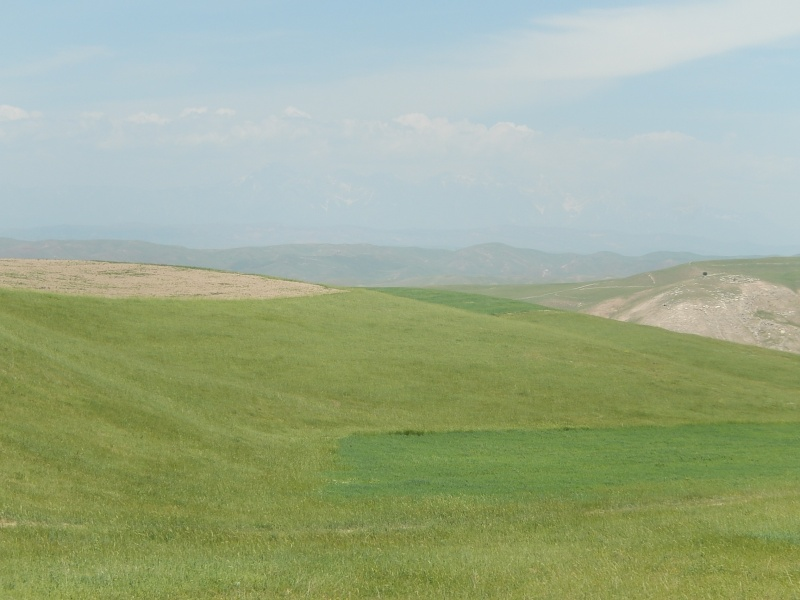 OSH le 23.05.2014 passage de notre 16 ème  frontière Dscn4913