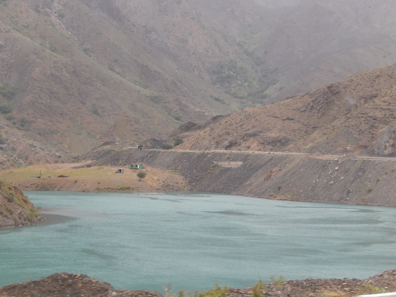 OSH le 23.05.2014 passage de notre 16 ème  frontière Dscn5214