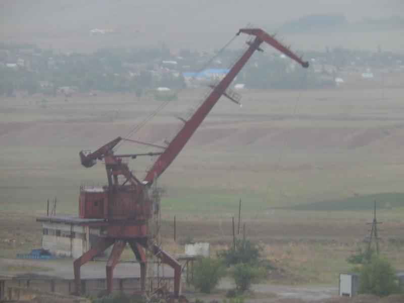 OSH le 23.05.2014 passage de notre 16 ème  frontière Dscn5217